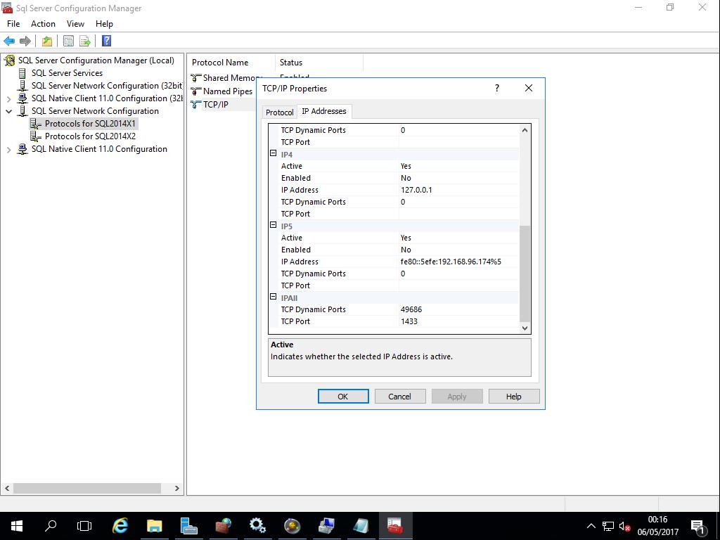 Database product installation FAQ 1 0 62
